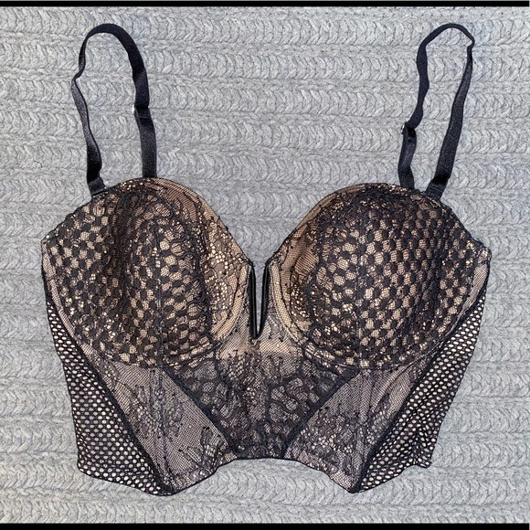 Victoria's Secret Other - NWOT Victoria's Secret Longlined multiway bra